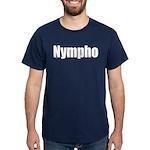 Nympho Dark T-Shirt