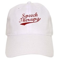 Speech Therapy Cap