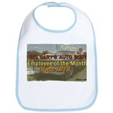 Big Gary's Auto Body Bib