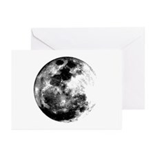 Full Moon Greeting Cards (Pk of 10)