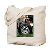 John's Used Tires Tote Bag