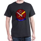 VAQ 129 Vikings T-Shirt