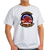 VAQ 34 Flashbacks T-Shirt