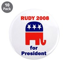 "Top GOP 3.5"" Button (10 pack)"