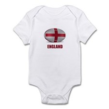 Funny Rugby cup Infant Bodysuit