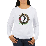 Hay Billy Women's Long Sleeve T-Shirt