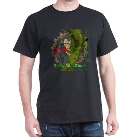Jack and the Beanstalk Dark T-Shirt