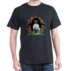 Pongo Penguin Dark T-Shirt