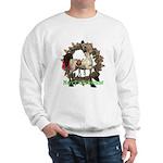 Tumbleweed Horse Sweatshirt