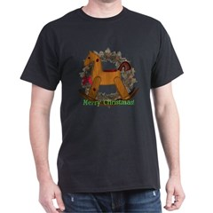 Rocking Horse Dark T-Shirt