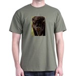 Stand Down Bison Dark T-Shirt