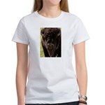 Stand Down Bison Women's T-Shirt