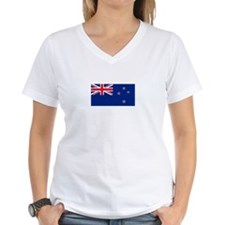 Funny Cricket new zealand Shirt