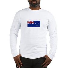 Cute Cricket new zealand Long Sleeve T-Shirt