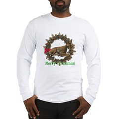 Fawn Long Sleeve T-Shirt