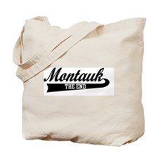 Cute Montauk Tote Bag