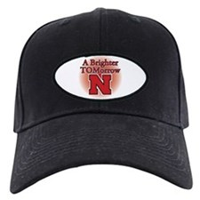 A Brighter TOMorrow for Nebraska Baseball Hat