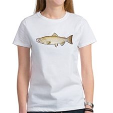 Chinook Salmon Tee
