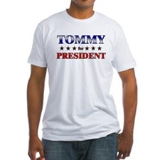 TOMMY for president Shirt