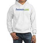 Hooded Sweatshirt - Encyclodictionalmanacapedia