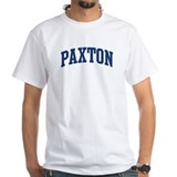 PAXTON design (blue) Shirt