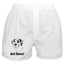 Got Great Dane Boxer Shorts