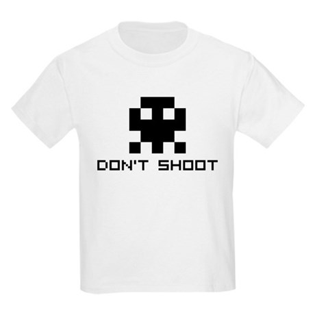 Don't Shoot Kids T-Shirt