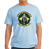VAQ 209 Star Warriors T-Shirt