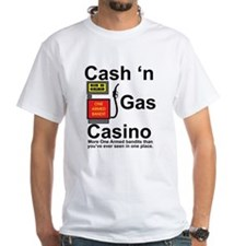 Cash N' Gas Shirt