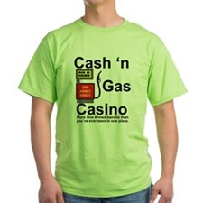 Cash N' Gas T-Shirt