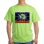 Antarctica Green T-Shirt