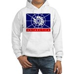 Antarctica Hooded Sweatshirt