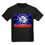 Antarctica Kids Dark T-Shirt