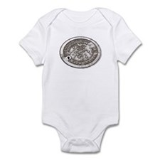 New Orleans Water Meter Infant Bodysuit