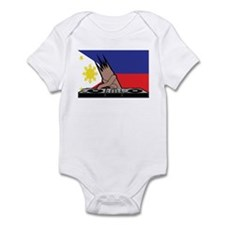 DJ FLIP Infant Bodysuit
