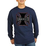 Airkooled Iron Cross T