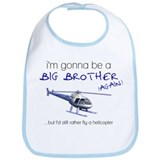 Big Brother (Again) Bib