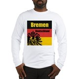 Bremen Long Sleeve T-Shirt