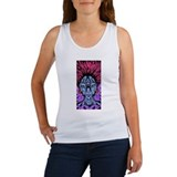 Nalini's Girl Power Women's Tank Top