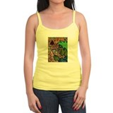 Graffiti Dies Tank Top