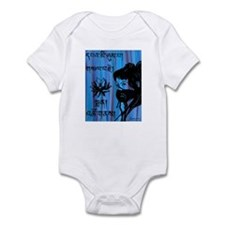 Female Rebellion Infant Bodysuit