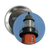 "Ponce inlet lighthouse 2.25"" Button (100 pack)"