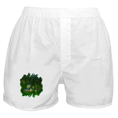 Angel Fish Boxer Shorts