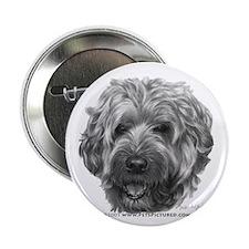 "Soft-Coated Wheaten Terrier 2.25"" Button"