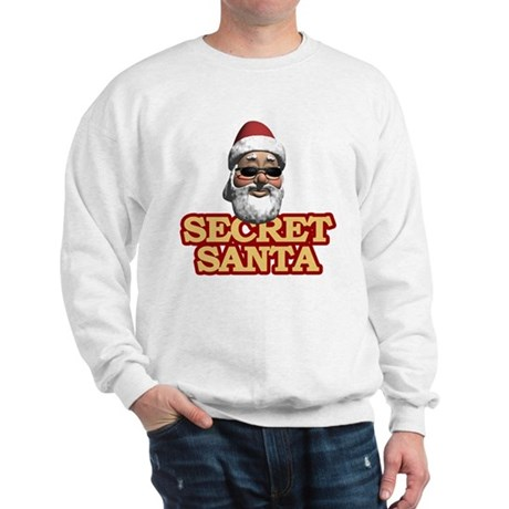 Secret Santa Sweatshirt