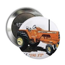 "Antique Tractors 2.25"" Button (100 pack)"