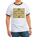 Over 100 Years Ringer T