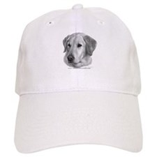 Sam, Labrador Retriever Baseball Cap