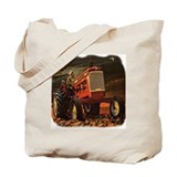 Rural America Tote Bag