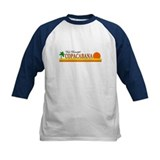 Visit Beautiful Copacabana Tee